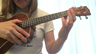 Start the Summer off right with Ukulele