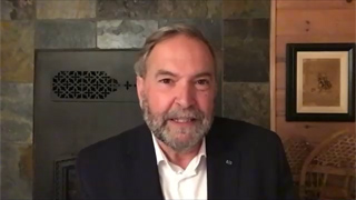 An Evening with Thomas Mulcair