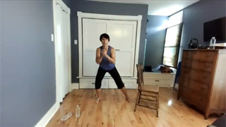 Balance & Mobility Training Class
